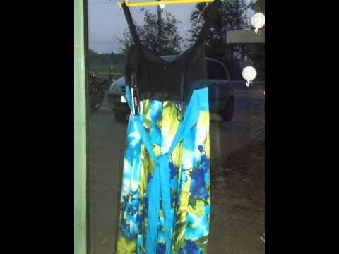 Pretty Woman Boutique specialized in elegant ladies fashion from USA in GOA.