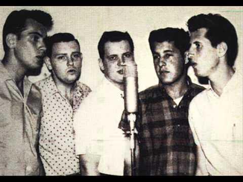 "The Newports - ""I'll Never Stop Loving You""  DOO-WOP    ( 1963 )"