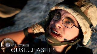 В ПЕЩЕРАХ ЧТО-ТО ЕСТЬ ► House of Ashes #2