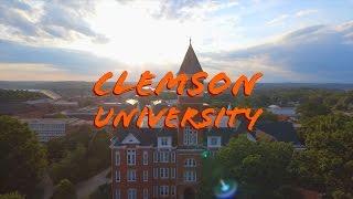 Clemson University Fall 2016