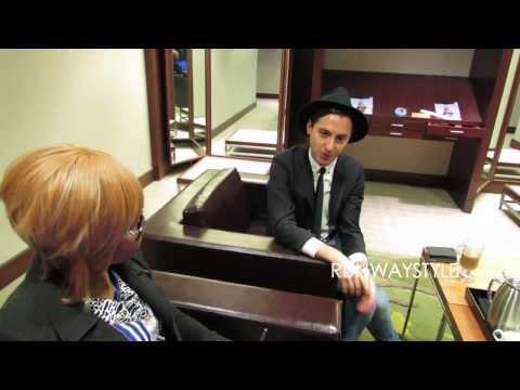 Eddie Borgo Interview