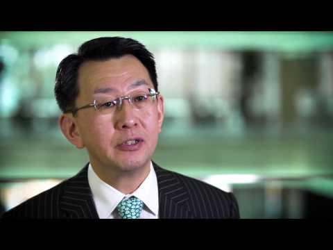Dept. of Diabetes, Metabolism & Endocrinology, Chiba University Graduate School of Medicine, Japan