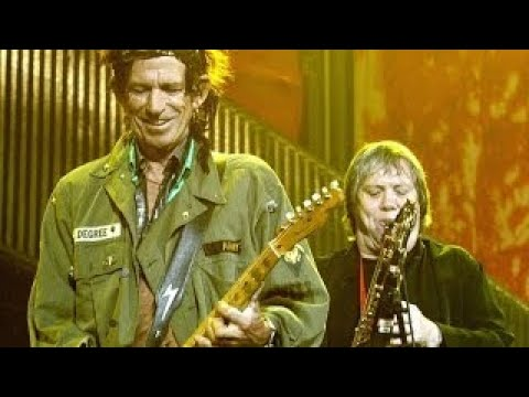 Rolling Stones Keep It Cool (Long Version) VERY RARE BOBBY KEYS TAPE - The Best Documentary Ever