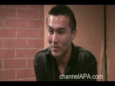 MTV Silent Library host Zero Kazama Interview with channelAPA.com