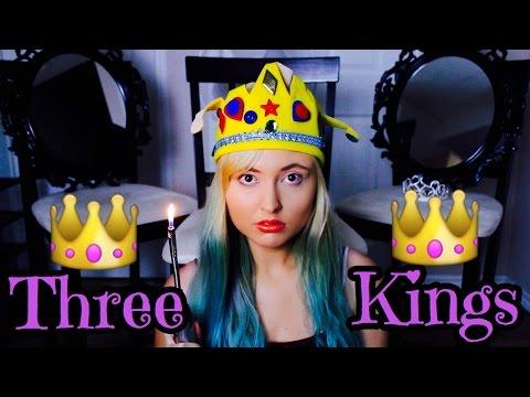 THREE KINGS RITUAL!