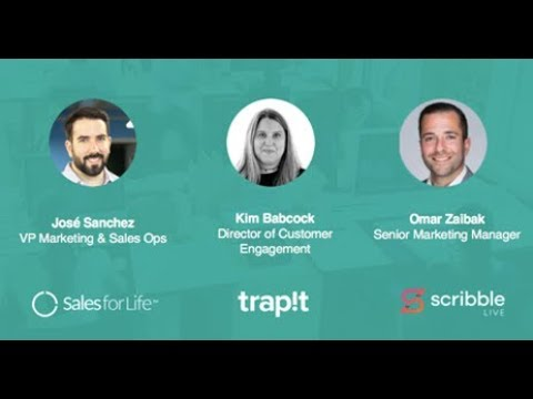 Webinar: 7 Steps to Launch a Successful Social Selling Program