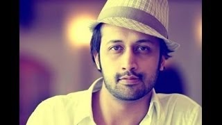 pakistani singer Atif Aslam New Song New Hindi Songs 2015 Hit Song