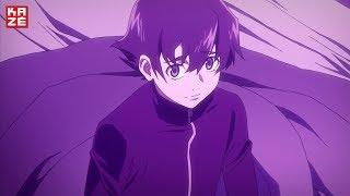 Mirai Nikki Synchro-Clip: Yukiteru Amano