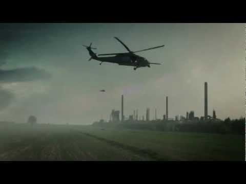 The Hidden - Trailer