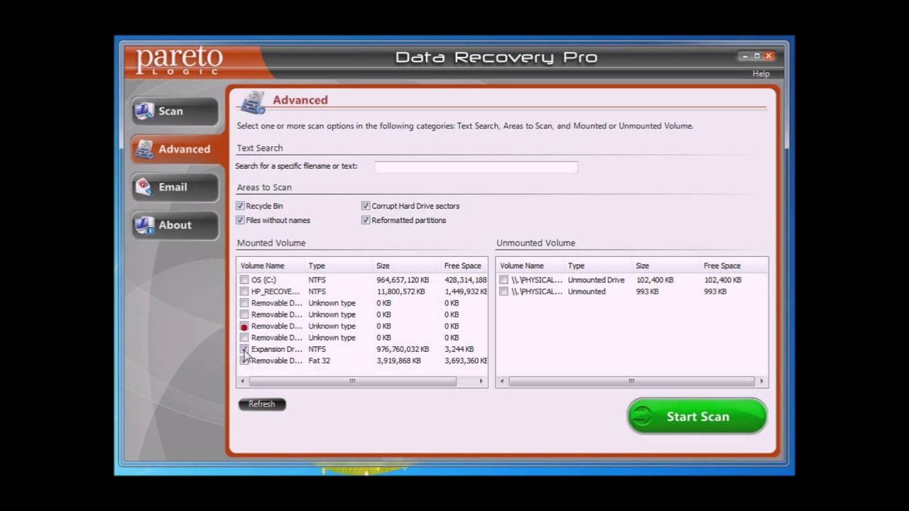 How To Recover Deleted Files From A Memory Card Easily -9300