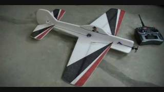 Repeat youtube video 3D Yak 55 EPP Maiden!