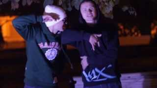 ГРАВИТА (Alex_one) feat.SLY & Саша Fluff - На Связи Тверь