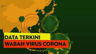 Kompastv hingga kini rabu (05/02/2020) jumlah kematian akibat virus corona melonjak hampir menyentuh 500 orang. total di hubei c...