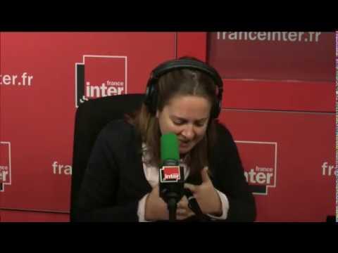 Bayrou pas candidat, Charline sait pourquoi - Le Billet de Charline