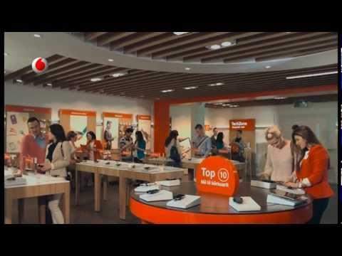 Vodafone Smart Store