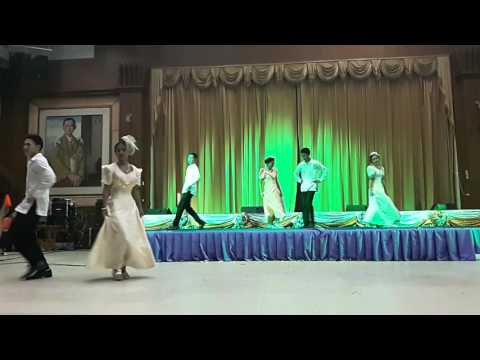 เต้นรำฟิลิปปินส์(1)