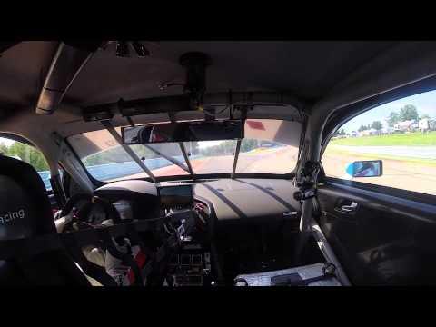 Watkins Glen Audi R8 LMS