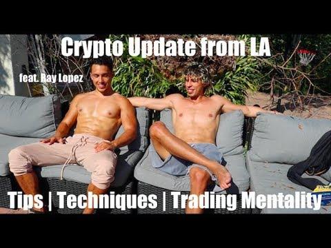 LOW CAP CRYPTO: