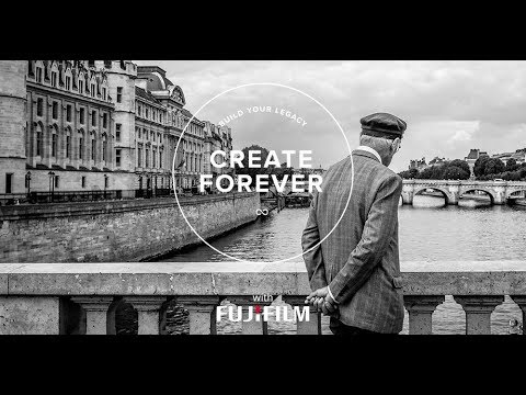 Create Forever With Ian MacDonald