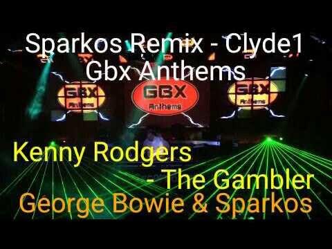 Sparkos Hoedown - Gbx Anthems - The Gambler