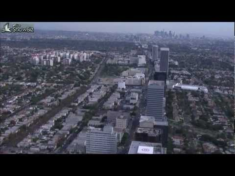 Los Angeles Flight Tour - Beverly Hills,La Brea,Hollywood,Hollywood Sign