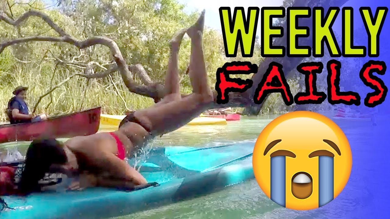 MONDAY MISHAPS | Fails of the Week NOV. #6 | Fails From IG, FB And More | Mas Supreme