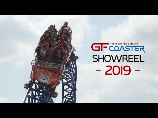 Showreel 2019 - GFcoaster