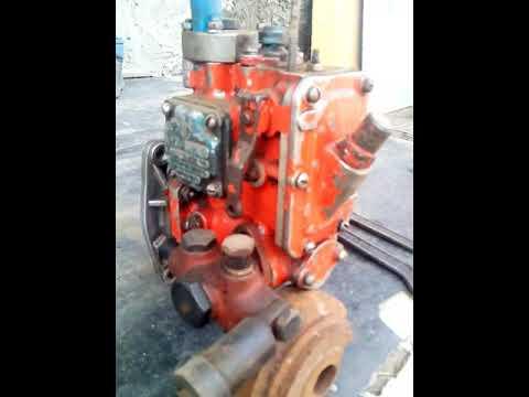 Пучковая аппаратура т16. Регулировка расхода топлива.