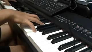 吳雨霏 Kary Ng - 愛是最大權利 [鋼琴 Piano - Klafmann]