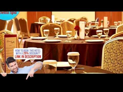 Grand Delta Hotel, Medan, Indonesia, HD Review