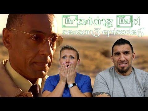 Breaking Bad Season 3 Episode 6 'Sunset' REACTION!!