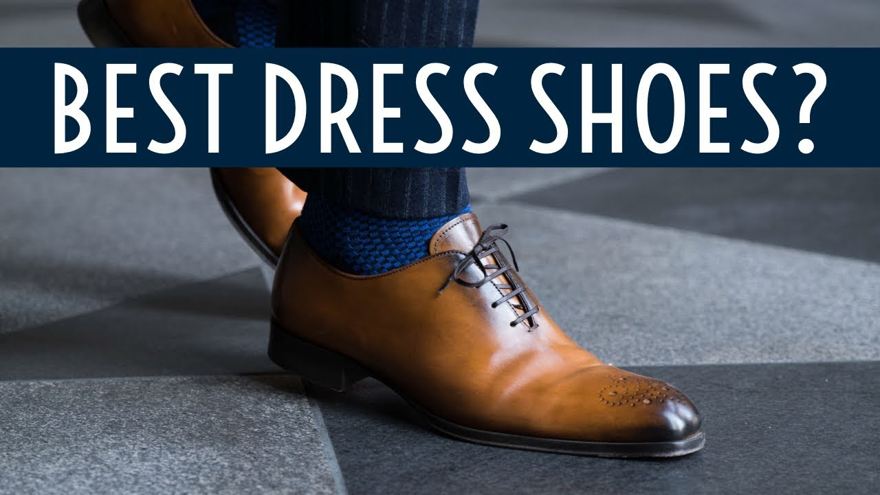Wholecuts: How to Style Wholecut Shoes || Men's fashion 2019 || Gent's Lounge