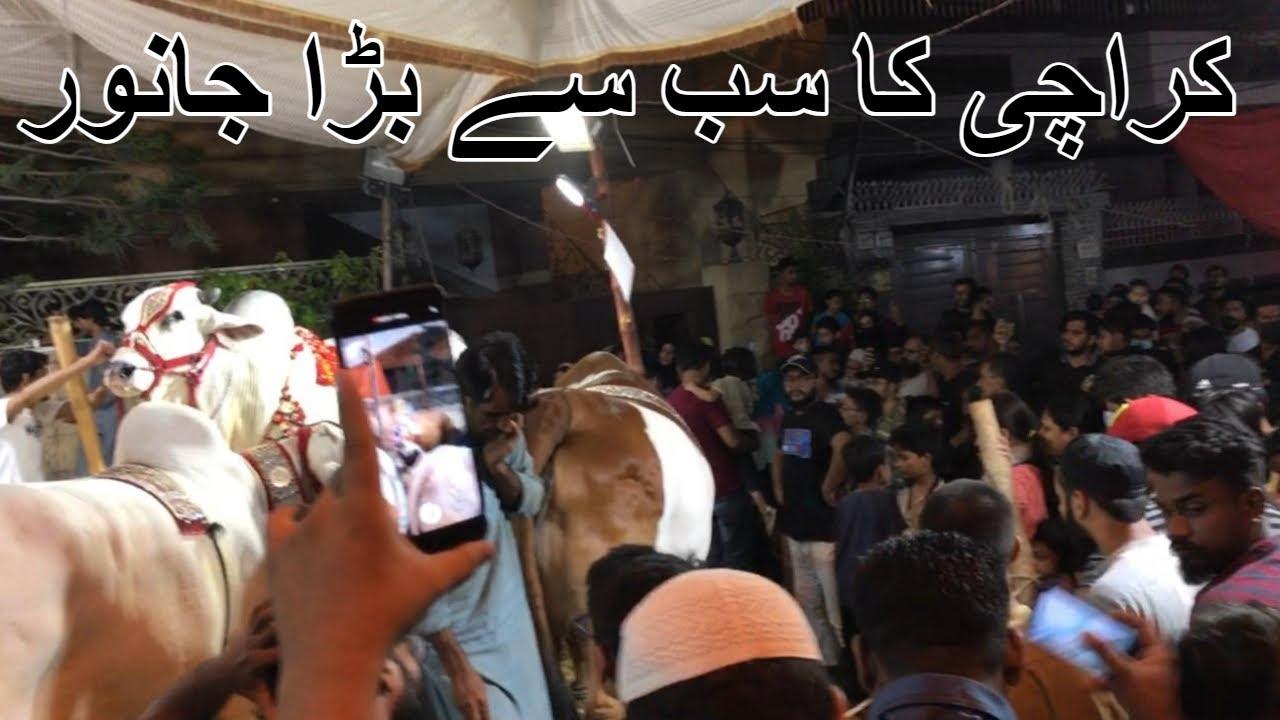 Minar-e-Pakistan ko dekhne Adha Karachi Agaya .