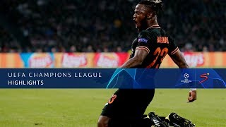 UEFA Champions League | Ajax Amsterdam v Chelsea | Highlights
