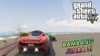 ULTAH HOMPIMPA BAMBANG JUARA 3 - GTA 5 Indonesia Funny Moments