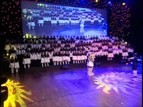 2011 Yıl Sonu Müzik ve Dans Gösterisi 2.Bölüm