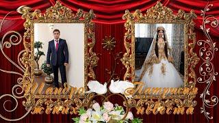 Шандро и Патрисия. Царская Свадьба. Часть 1
