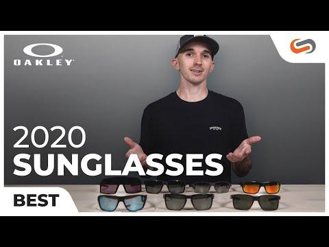 Best Oakley Sunglasses of 2020 | SportRx