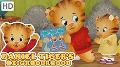 Daniel Tiger - Sharing with Your Sister