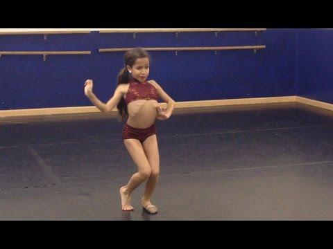 "Hannah Webb | ""Shut Up And Dance"" by Walk the Moon | Choreography"