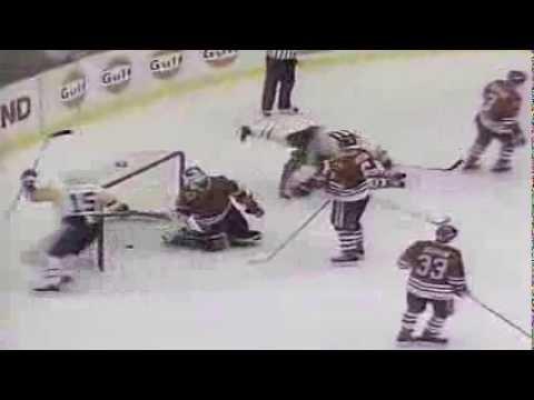 He Did What?! Pittsburgh Penguins Jaromir Jagr '92