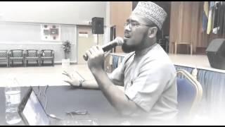 Firdaus Zaidan - Airmata Keinsafan (cover)