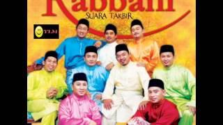 Rabbani = Dari Jauh Ku Pohon Maaf