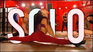SOLO | Clean Bandit (ft. Demi Lovato) | Choreographer- Michelle JERSEY Maniscalco Video