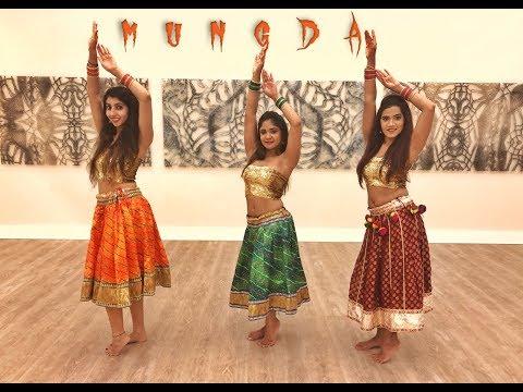 Mungda -Total Dhamaal | Sonakshi | Amrita, Raveena , Khushi's Dance