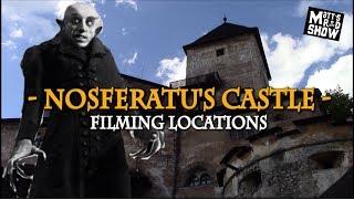 Nosferatu's Castle - FILMING LOCATION - Haunted Orava Castle