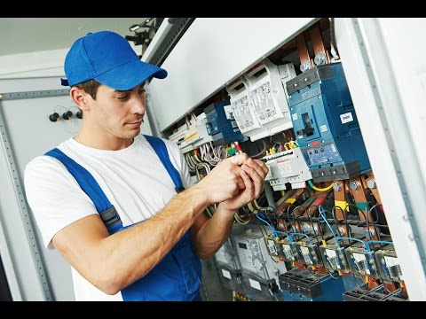 Why People Hire Industrial Electricians From the Industrial Electrician Nottingham Team
