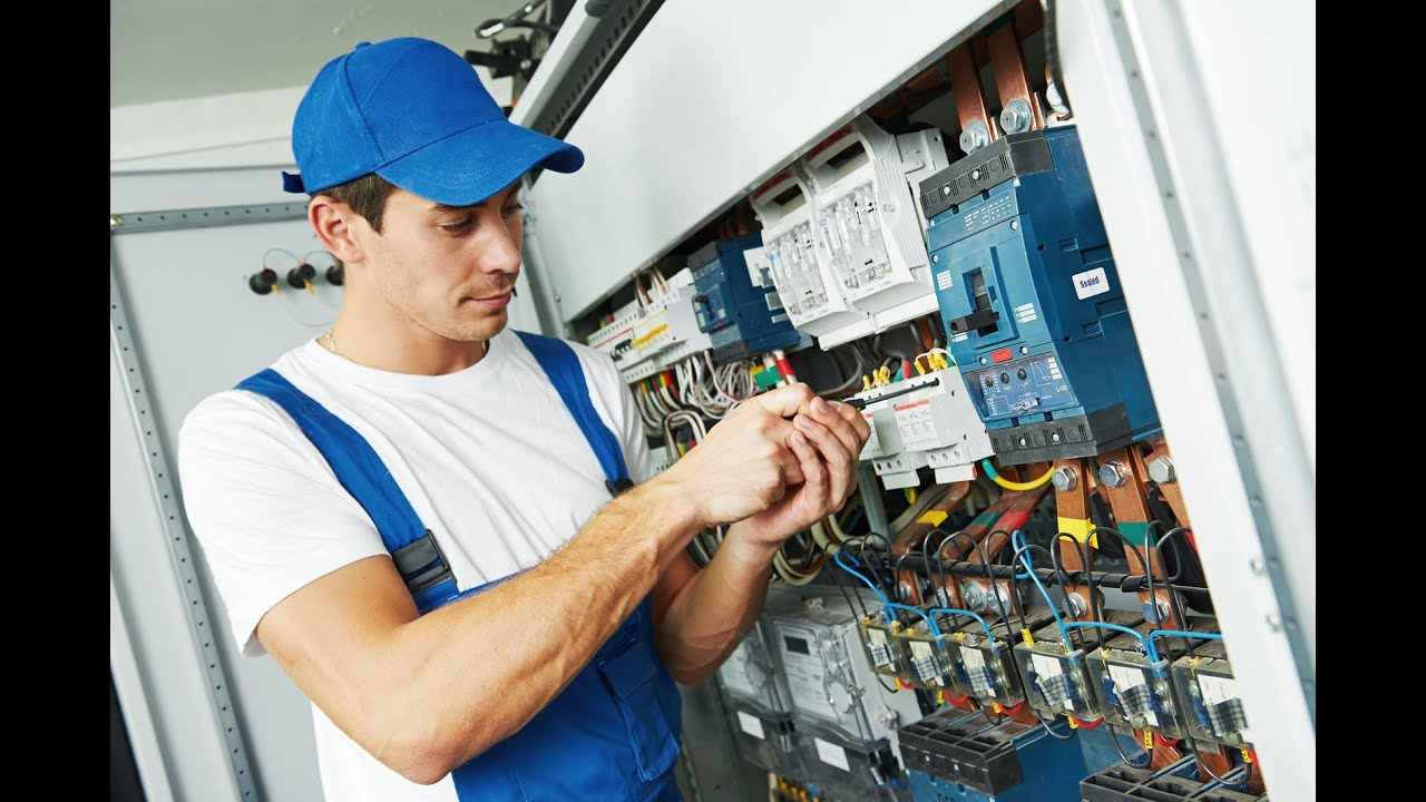 Why People Hire Industrial Electricians From the Industrial ...
