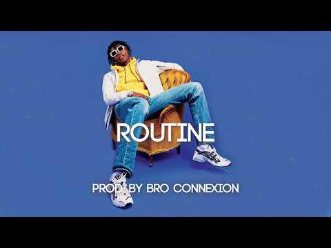 "[FREE] Koba LaD Type Beat 2019 – ""ROUTINE"" (Prod. By BroConnexion) | INSTRU TRAP 2019"