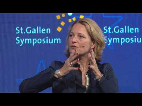 Europe: Capitalism, Populism, Democracy – 47th St. Gallen Symposium